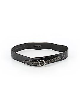 Tristan Leather Belt Size S