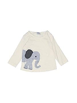 Victoria KIds 3/4 Sleeve T-Shirt Size 12-18 mo
