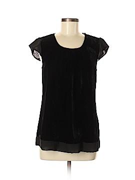 Madison Short Sleeve Blouse Size 8
