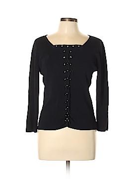 Carducci 3/4 Sleeve Top Size L