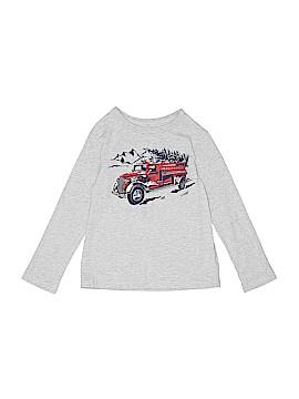 OshKosh B'gosh Long Sleeve T-Shirt Size 5