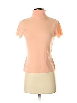 Jennifer Reale Design Cashmere Pullover Sweater Size S