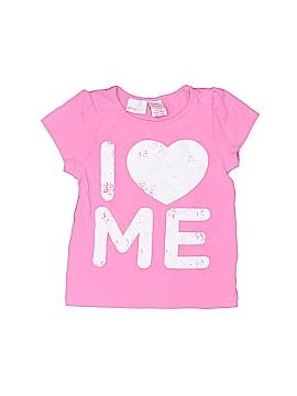Amy Coe Short Sleeve T-Shirt Size 4T