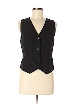 Ann Taylor Tuxedo Vest Size 6