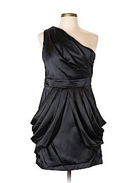 Oboe Cocktail Dress Size L