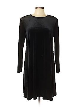 Amanda Smith Casual Dress Size 10 (Petite)