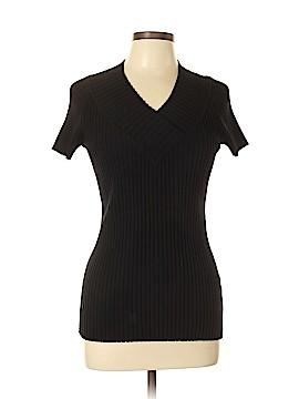 Debbie Morgan Short Sleeve Top Size XL