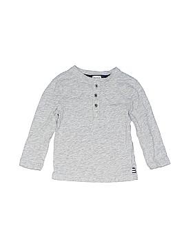 Splendid Long Sleeve Henley Size 12-18 mo