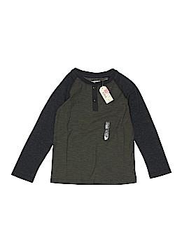 Arizona Jean Company Long Sleeve T-Shirt Size 5