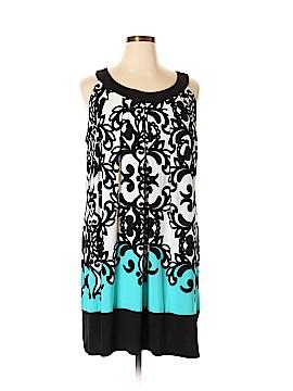 Enfocus Casual Dress Size 20 (Plus)