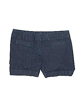 Ann Taylor Factory Denim Shorts Size 6