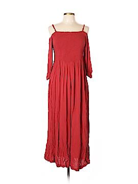 Floreat Casual Dress Size XL (Petite)