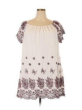 J Gee Casual Dress Size XXL