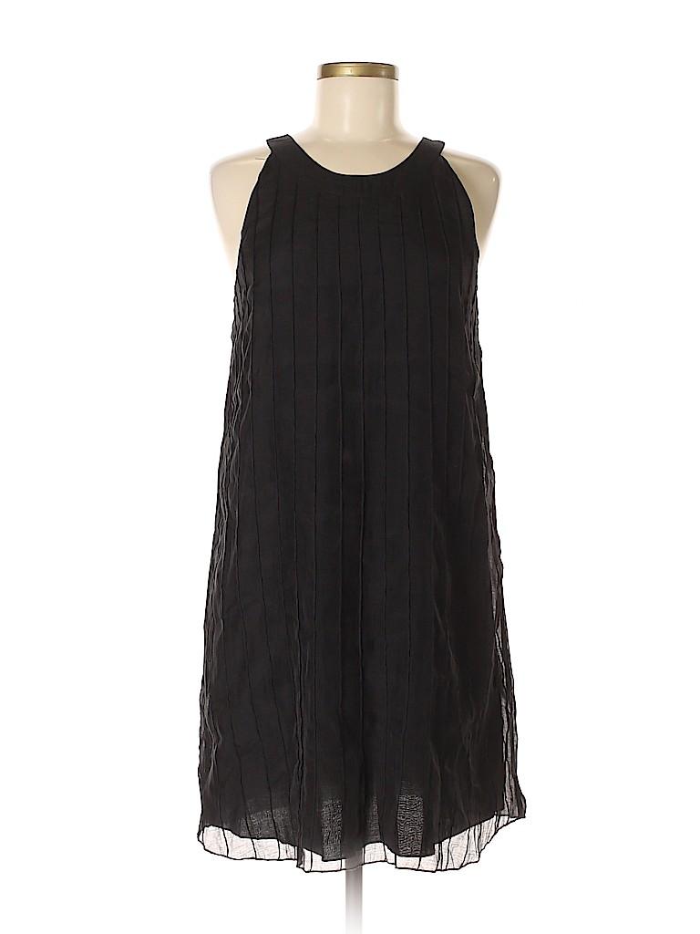 Nic + Zoe Women Casual Dress Size 4