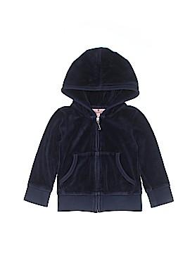 Juicy Couture Zip Up Hoodie Size 2