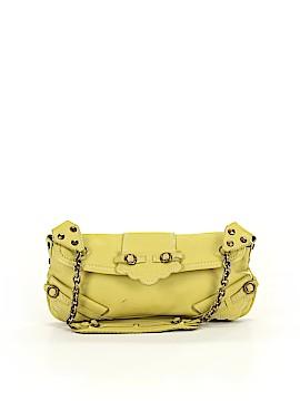 Cynthia Rowley Leather Satchel One Size