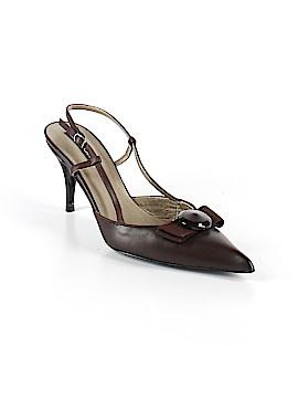 Claudia Ciuti Heels Size 8 1/2