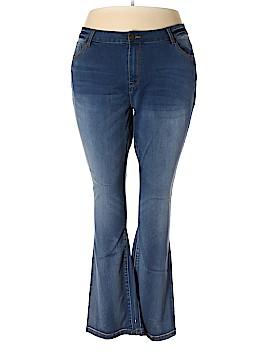 Max Jeans Jeans Size 20 (Plus)