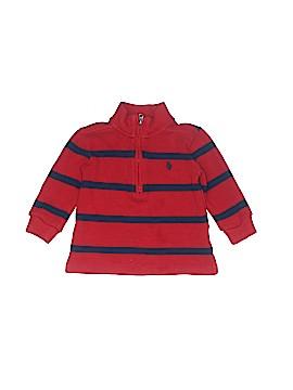 Ralph Lauren Pullover Sweater Size 18 mo