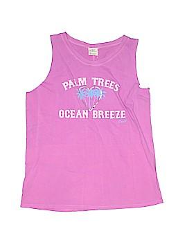 O'Neill Sleeveless T-Shirt Size M (Youth)