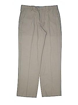 Calvin Klein Dress Pants Size 14 (Husky)
