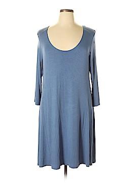 Garnet Hill Casual Dress Size XL