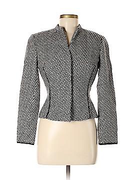 Kay Unger Wool Blazer Size 2
