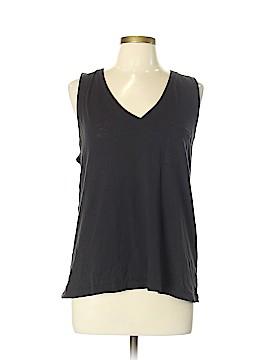 Madewell Sleeveless T-Shirt Size XL