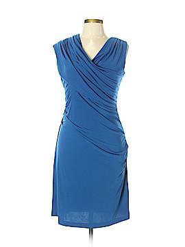 Suzi Chin for Maggy Boutique Cocktail Dress Size L