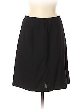 Josephine Chaus Wool Skirt Size 6