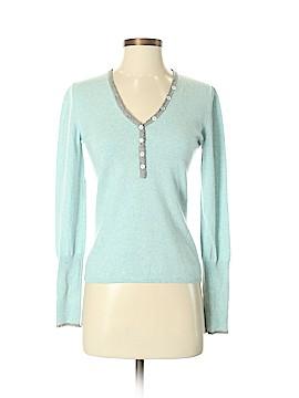 Brunello Cucinelli Cashmere Pullover Sweater Size XS