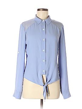 Bagatelle Long Sleeve Blouse Size M