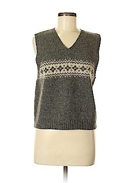 Paul Harris Design Wool Pullover Sweater Size M