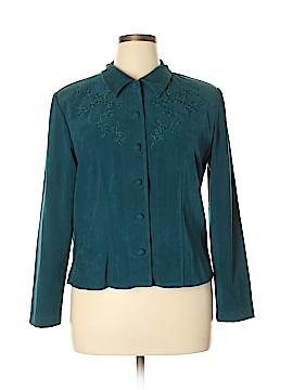 Karin Stevens Jacket Size 14