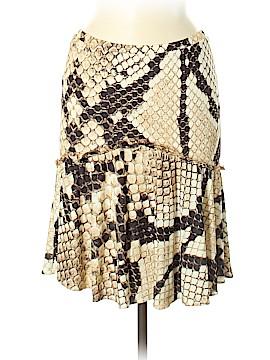 Roberto Cavalli Casual Skirt Size 42 (IT)