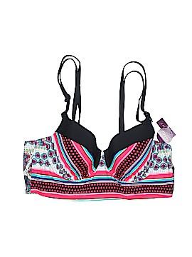 Cacique Swimsuit Top Size 1X (Plus)