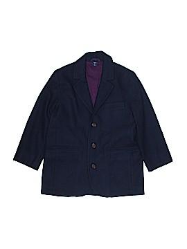 Gap Kids Wool Blazer Size 12