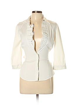 Antilia Femme 3/4 Sleeve Blouse Size M