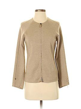 AKRIS Cashmere Cardigan Size 4