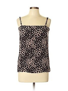 Winter Kate Sleeveless Silk Top Size L