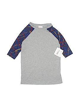 Lularoe 3/4 Sleeve T-Shirt Size 8