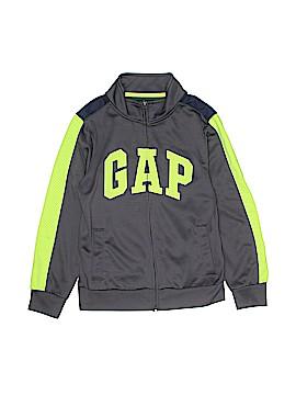 Gap Kids Track Jacket Size M (Youth)