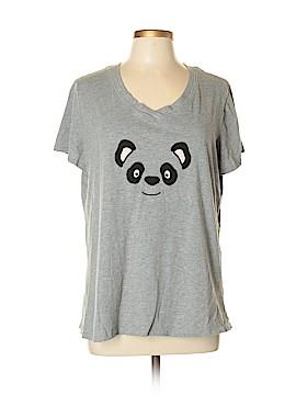Secret Treasures Short Sleeve T-Shirt Size XL