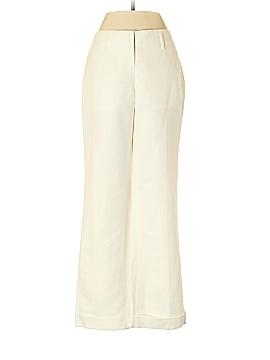 Ann Taylor Factory Linen Pants Size 0