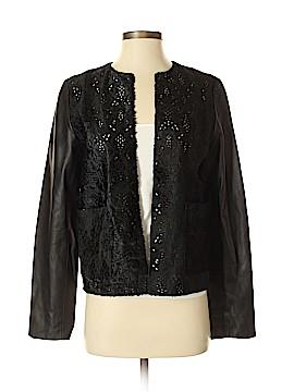 Raoul Faux Fur Jacket Size 2