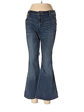 Inc Denim Jeans Size 10 (Petite)