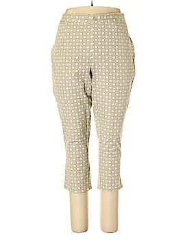Denim + Company Casual Pants Size 18w (Plus)