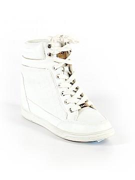 Bebe Sport Sneakers Size 9 1/2