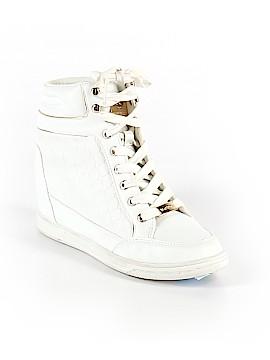 Bebe Sport Sneakers Size 9