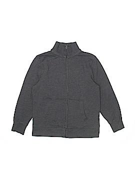 Old Navy Zip Up Hoodie Size 8